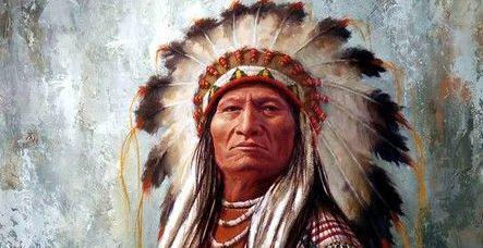 Indijanska modrost