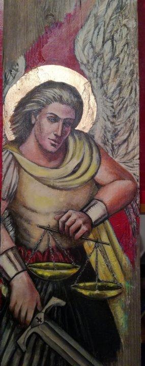 Sveti Mihael!