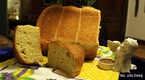 Kruh in sol