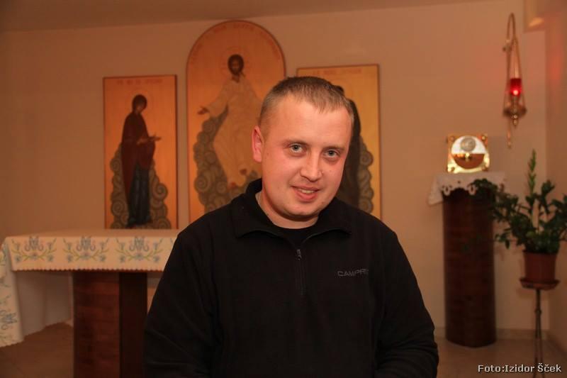 """2. dan: Odesa. Kruta spoznanja v dnevu """"pravih duhovnih vaj"""" ..."""